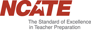 NCATE (National Council for the Accreditation of Teacher Education)