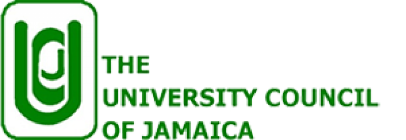 University Council of Jamaica logo
